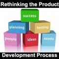 Alison Rethinking Product Development