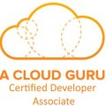Udemy AWS Certifed Developer