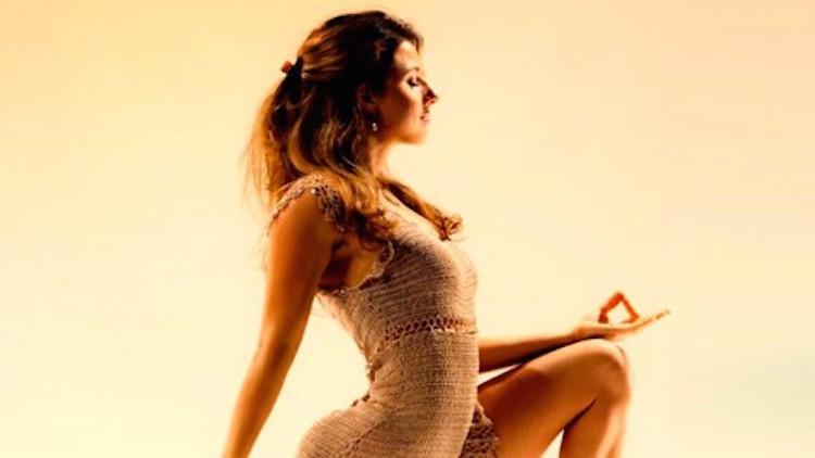 Udemy Yoga Course