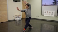 Udemy Tai Chi With Master Tsou