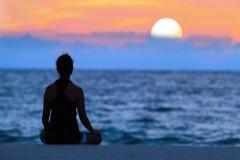 Yoga as Meditation