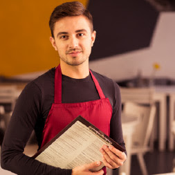 Alsion Hospitality Management with English