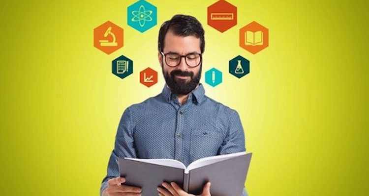 Become A Learning Machine: How To Read Almost A Book A Day – Only $19