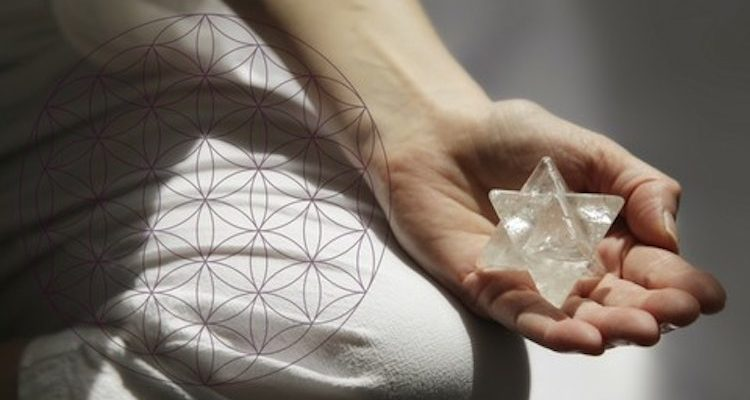 Become a Certified Crystal Reiki Master/Teacher – Only $19