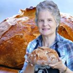 Learn How to Bake Your First Real Sourdough Bread
