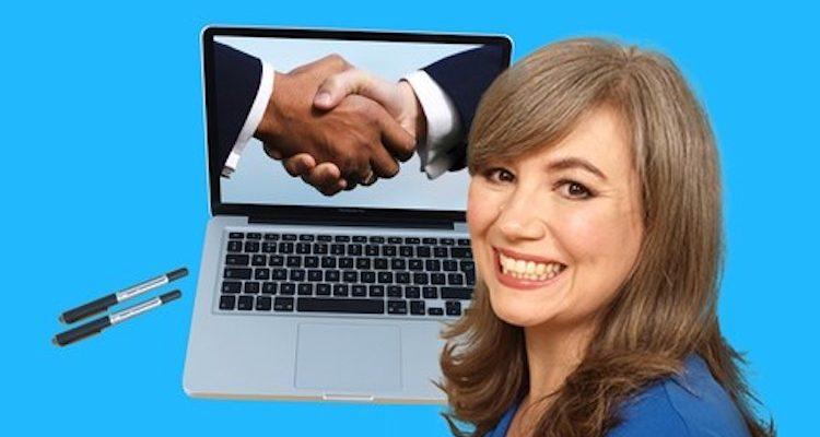 Learn Powerful Business Writing Skills