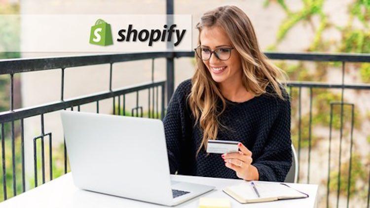 Udemy Shopify Masterclass