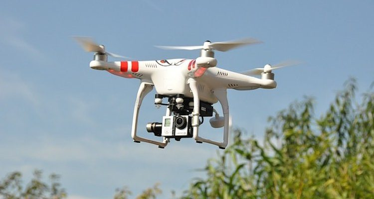 Learn How Drones Are Used To Create Fast and Accurate Maps – Free Course